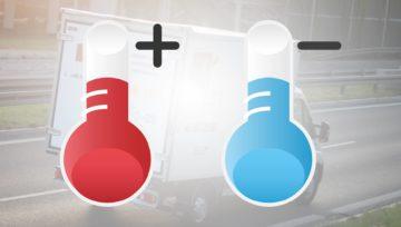 Termograf - jak kontroluje się poziom temperatury towarów